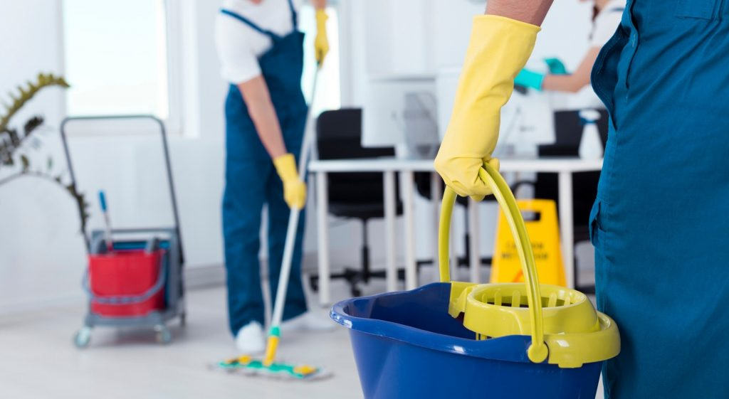 Selling Your Dubai Home or Move In or Out? So Clean Cleaning Services Dubai Can Help